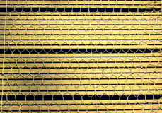 Decking panels Stock Images
