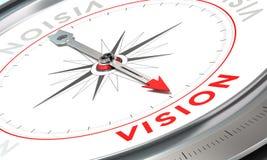 Declaración de la compañía, Vision libre illustration