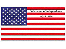 Independence Stock Image