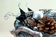 deco рождества Стоковые Фото