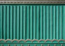 Deco Iron Background Royalty Free Stock Photography