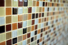 Deco tiles Stock Photos