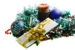 decoation Χριστουγέννων Στοκ εικόνα με δικαίωμα ελεύθερης χρήσης