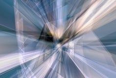 deconstruction abstrakcyjne Zdjęcia Stock