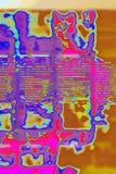 Deconstruktivist typ położenie abstrakcja zdjęcia royalty free