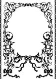 Decor frame Stock Photos