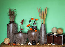 Decor home Stock Photography