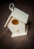 Decor nesting box Stock Images