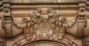 Free Decor Of Modern Building Stock Photos - 120060273