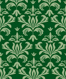 Decor, Pattern. The classical pattern can be used in registration of any polygraphic production, be used as a structure in 3d max, in interior registration Royalty Free Stock Photography