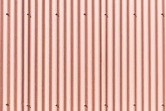 Decor Pink Metal Wall Background Stock Photos