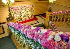 Decoração bonita Imagens de Stock Royalty Free