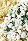 Decoração bonita do Natal Foto de Stock Royalty Free