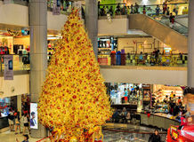 Decoração bonita do Natal Imagem de Stock