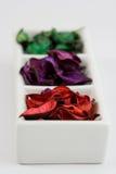 Decoração colorida Fotografia de Stock