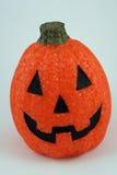 Decoração da abóbora de Halloween Imagem de Stock Royalty Free