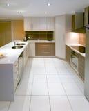 Decoração da cozinha Fotos de Stock Royalty Free