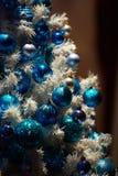 Decoração da decoração do ornamento do Natal Fotografia de Stock Royalty Free
