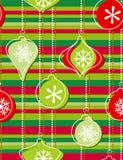 decoração da Natal-árvore Imagem de Stock