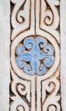 Decoração da parede Imagem de Stock Royalty Free