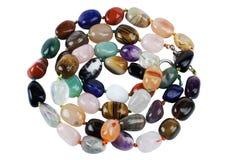 Decoração das jóias Imagem de Stock Royalty Free
