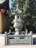 Decoração de China Fotografia de Stock Royalty Free