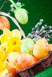 Decoração de Easter Imagem de Stock