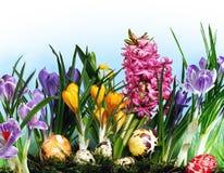 Decoração de Easter Foto de Stock Royalty Free