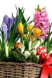 Decoração de Easter Imagem de Stock Royalty Free