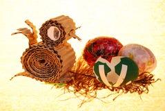 Decoração de Easter Fotografia de Stock