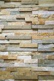 Decoração de pedra Fotografia de Stock Royalty Free