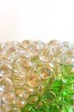 Decoração de vidro Imagens de Stock Royalty Free