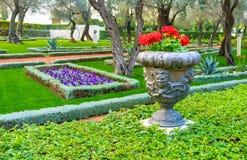 A decoração do jardim Imagens de Stock Royalty Free