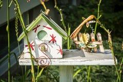 Decoração do jardim Imagem de Stock Royalty Free