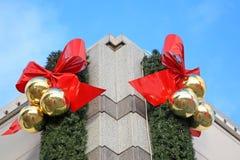 Decoração do Natal. fotos de stock royalty free
