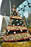 Decoração do Natal Imagem de Stock
