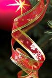 Decoração do Natal Fotografia de Stock Royalty Free
