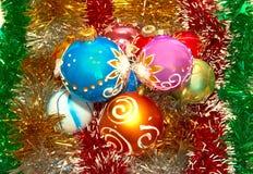 Decoração do Natal. fotos de stock