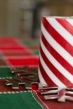 Decoração do Natal. Imagens de Stock