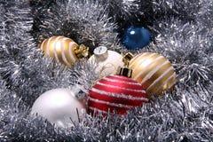 Decoração do Natal, amor Imagem de Stock Royalty Free