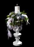 Decoração do Natal e de ano novo Fotografia de Stock Royalty Free