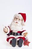 Decoração dos anos novos e do Natal Imagem de Stock