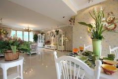 Decoração Home Fotografia de Stock Royalty Free