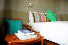 Decoração home do quarto em Tailândia Imagem de Stock Royalty Free