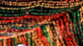 a decoração ilumina o fundo ou a textura imagens de stock