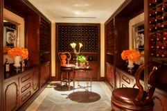 Decoração interior Imagem de Stock Royalty Free