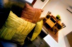 Decoração interior Home #12 Foto de Stock Royalty Free