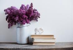 Decoração interior home Fotografia de Stock Royalty Free