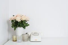 decoração interior moderna Fotografia de Stock