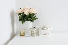 decoração interior moderna Fotos de Stock